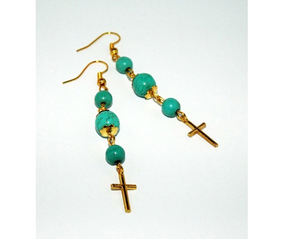 dangle_earrings_crosses_turquoise_colored_howlite_beads_earrings_2.jpg