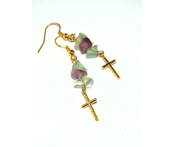 dangle_earrings_gold_crosses_rainbow_fluorite_beads_earrings_3.jpg