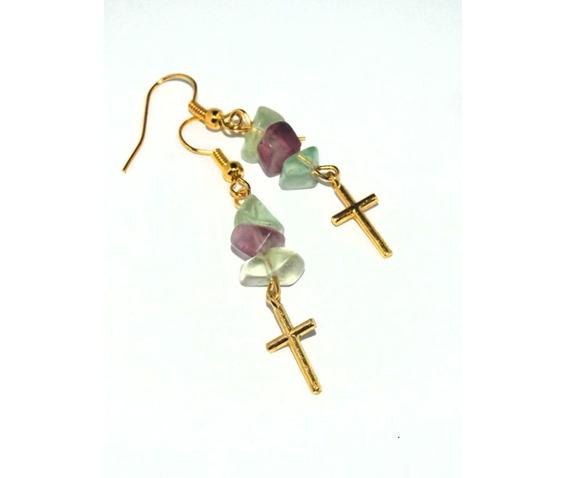 dangle_earrings_gold_crosses_rainbow_fluorite_beads_earrings_3.jpg