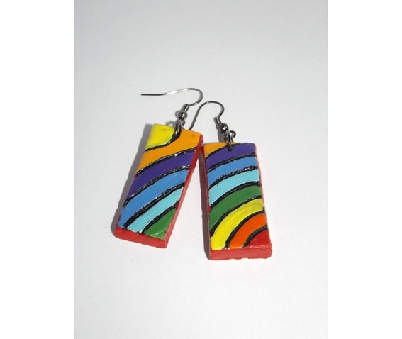 handpainted_dangle_earrings_air_drying_clay_rainbow_earrings_4.jpg
