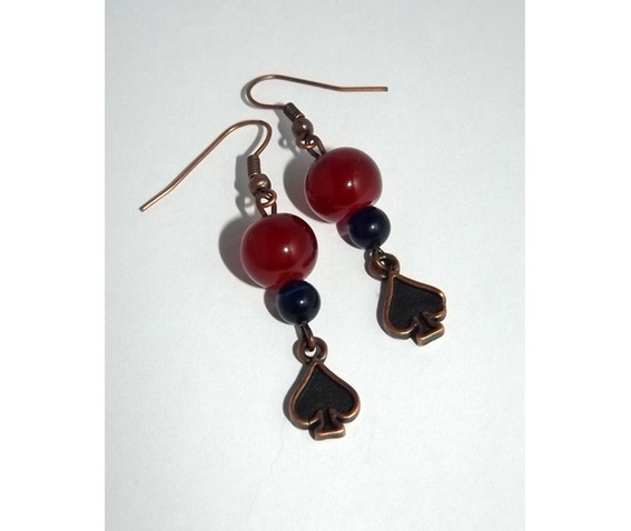 dangle_earrings_glass_beads_cooper_color_spades_pendants_earrings_3.jpg