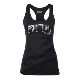 Beautevil Tank Top