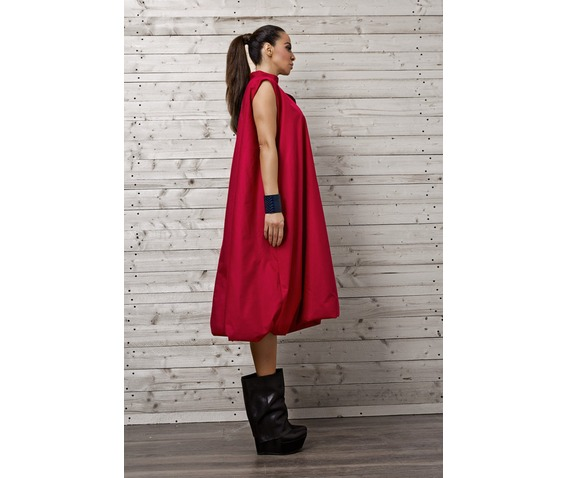 red_midi_oversize_dress_plus_size_red_dress_long_draped_red_dress_draped_dresses_5.jpg