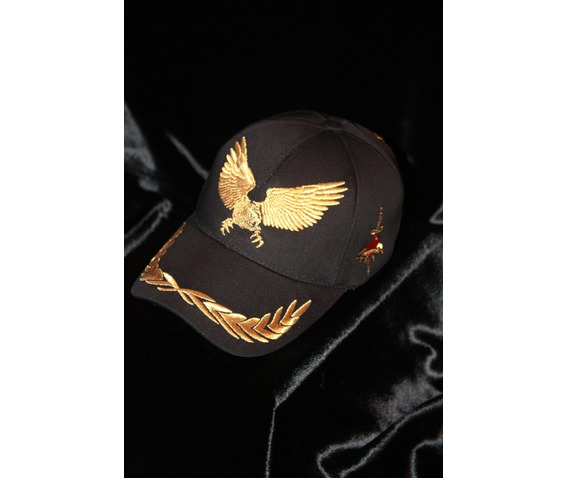 cool_rebel_baseball_cap_eagle_for_men_urban_wear_hats_hats_and_caps_5.JPG