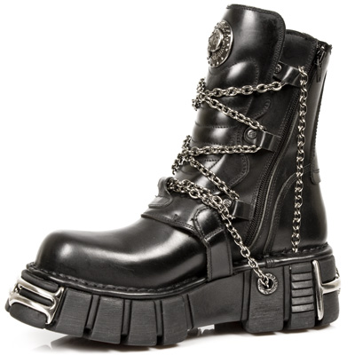 m_1011_s1_new_rock_high_quality_leather_chain_buckle_boot_boots_7.jpg