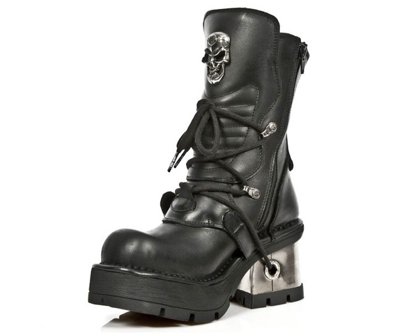 m_1044_s1_new_rock_high_quality_metallic_skull_button_boot_boots_6.jpg