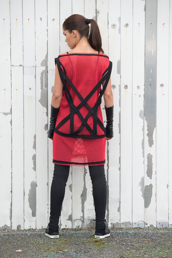 innovative_red_mesh_fabric_vest_cotton_mesh_long_top_red_tank_top_tanks_tops_and_camis_5.jpg