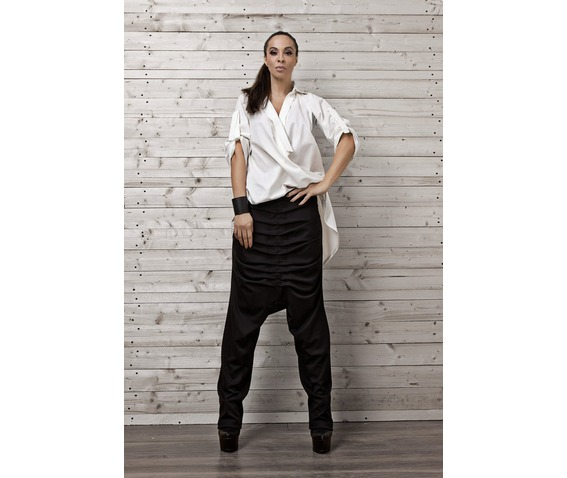 cotton_shirt_shirt_belt_asymmetric_top_tunic_shirts_5.jpg
