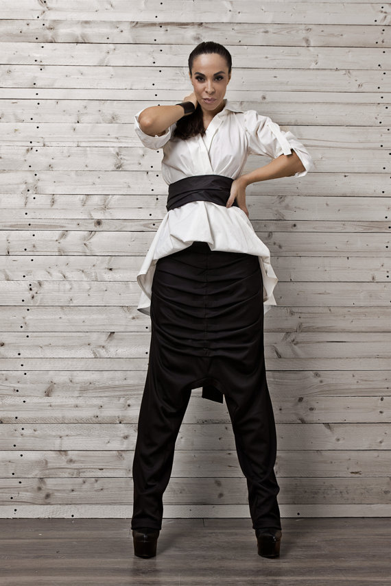 cotton_shirt_shirt_belt_asymmetric_top_tunic_shirts_5.jpg