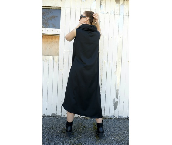 black_kaftan_long_black_dress_sleeveless_dress_long_tunic_draped_dresses_5.jpg