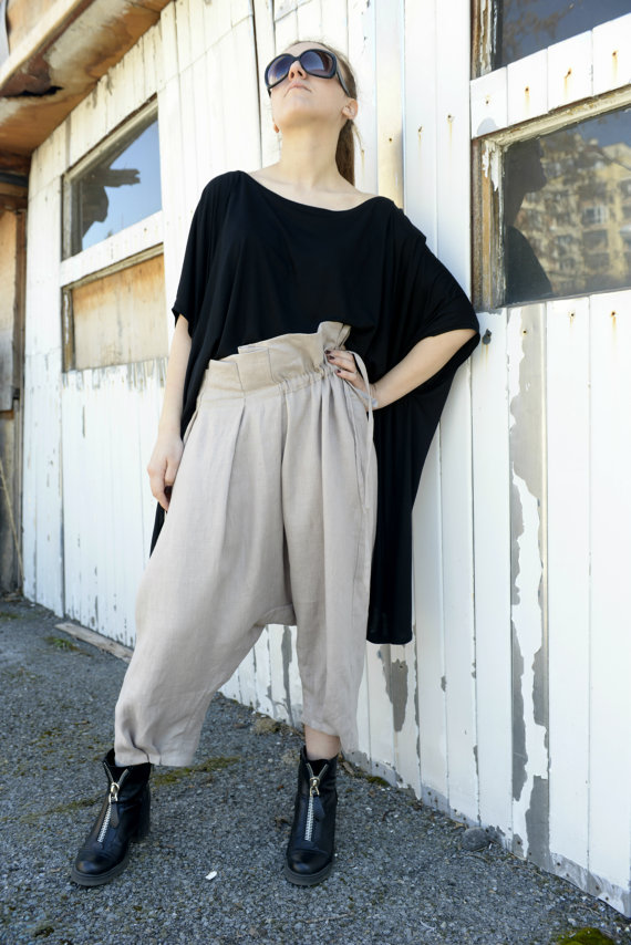 beige_woman_pants_linen_pants_draped_trousers_loose_pants_wide_leg_pants_and_jeans_5.jpg
