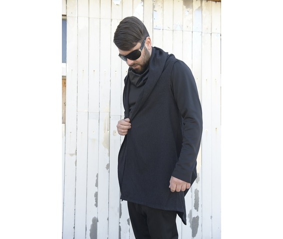 long_men_vest_zipper_vest_black_vest_extravagant_men_top_draped_vest_vests_5.jpg