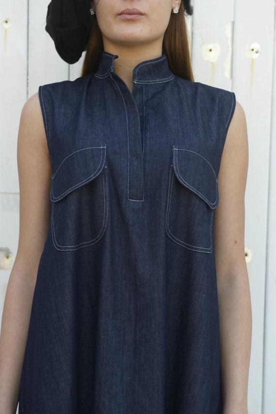 denim_long_dress_blue_jean_dress_kaftan_oversize_dress_long_tunic_dresses_5.jpg