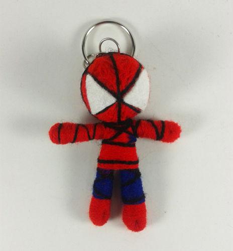 string_voodoo_doll_handmade_keychain_keyring_cartoon_caracter_spiderman_toys_2.JPG