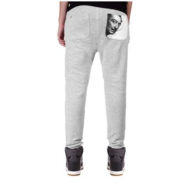 Printed Pocket 'dali' Women's Sweatpants