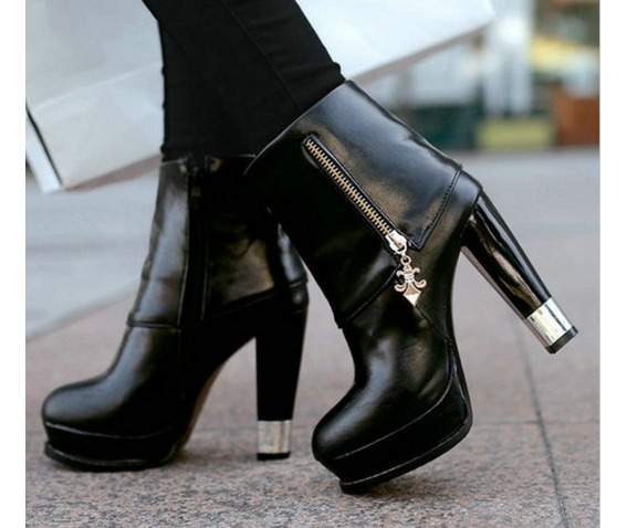 stylish_side_zipper_high_heel_metal_sole_wrap_boots_boots_4.PNG