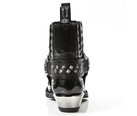m_7950_s1_new_rock_high_quality_black_ankle_western_goth_skull_boot_boots_6.jpg