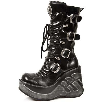 Cheap Gothic Shoes Australia
