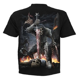 Spirit Of The Sword All Sizes Now Available