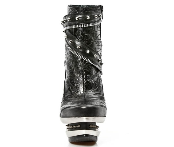 m_rock201_s1_new_rock_high_quality_dark_flower_ankle_boots_booties_8.jpg