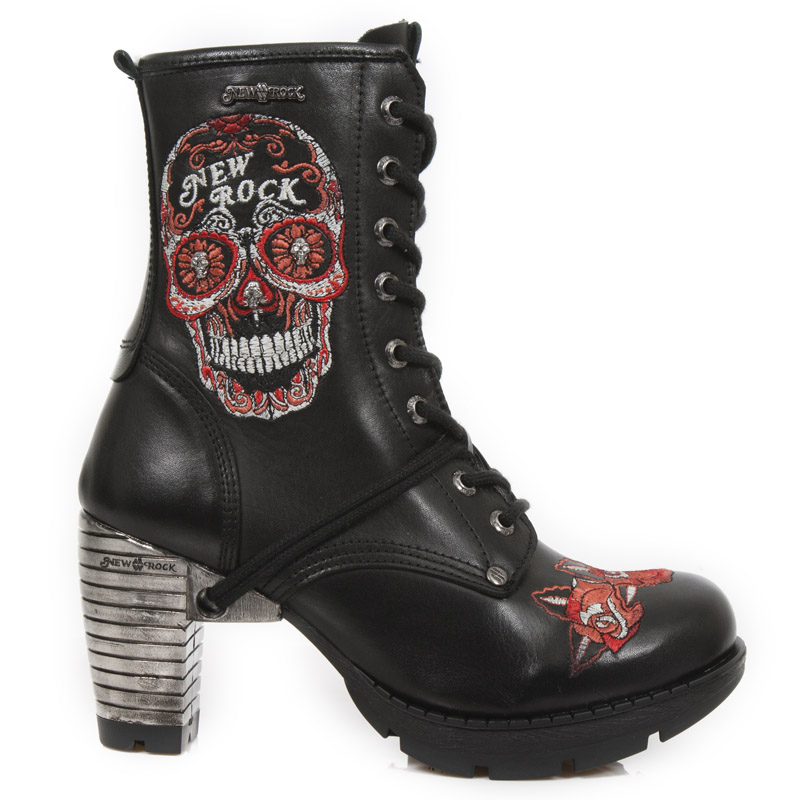 m_tr048_s3_new_rock_high_quality_leather_red_skull_boot_boots_2.jpg