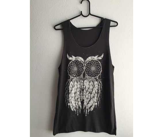 owl_feather_pretty_night_out_fashion_vest_tank_top_tanks_tops_and_camis_5.JPG