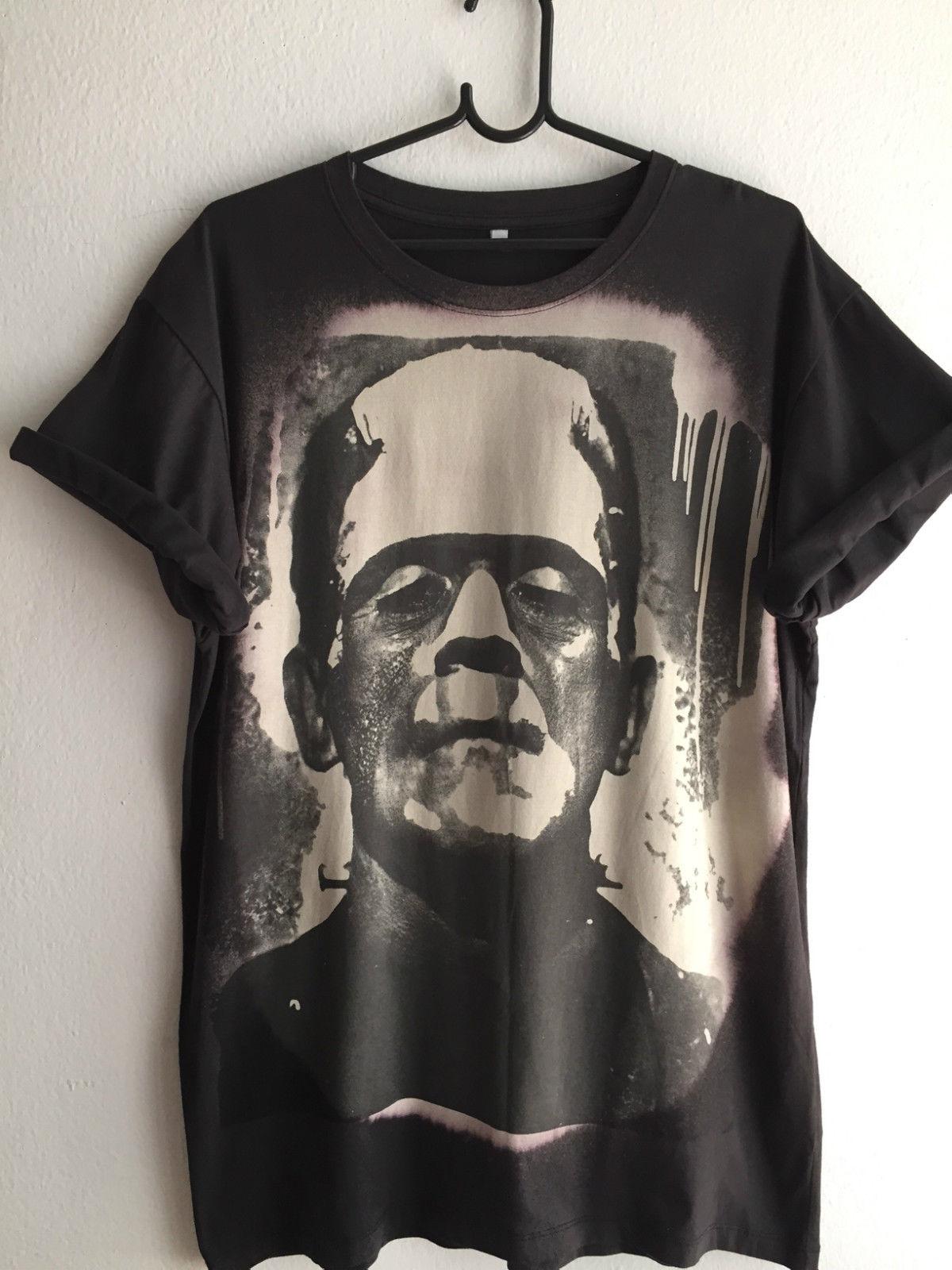 frankenstein_classic_monster_pop_rock_fashion_t_shirt_xl_shirts_3.JPG