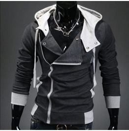 Assassin's Creed Japan Jacket 61916nf Scroll Down & Read B4 Ordering