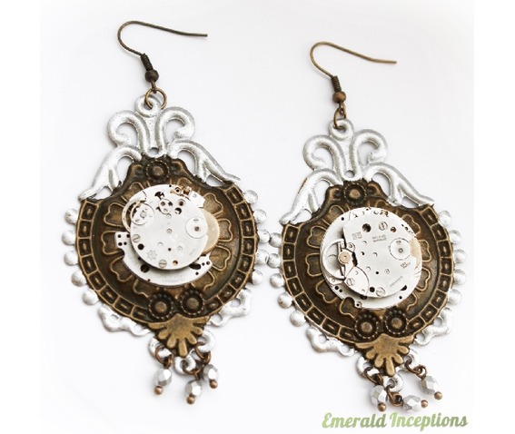 steampunk_clockwork_watch_silver_brass_earrings_earrings_4.JPG