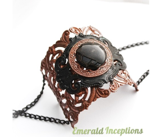 victorian_lace_copper_black_cuff_bracelet_bangle_bracelets_5.JPG