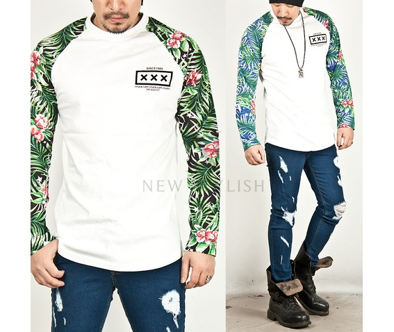 flower_pattern_sleeves_raglan_tee_286_t_shirts_5.jpg