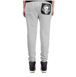 Printed Pocket 'einstein' Women's Sweatpants