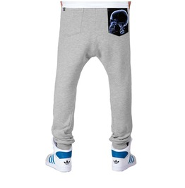 Printed Pocket 'x Ray' Men's Sweatpants