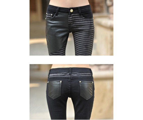 patchwork_fake_zipper_knee_skinny_leg_steampunk_pants_v2_leggings_6.PNG