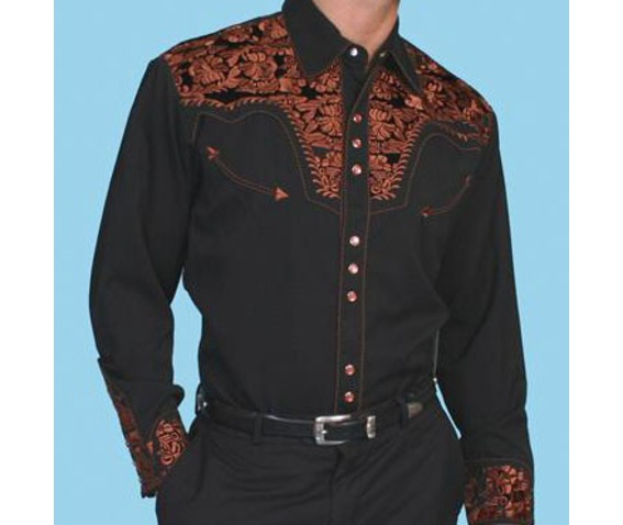 scully_western_black_with_copper_floral_embroidery_pearl_snap_cowboy_shirt_shirts_2.jpg