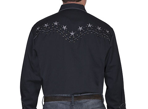 scully_western_star_stitch_embroidery_on_black_cowboy_pearl_snap_shirt_shirts_4.jpg
