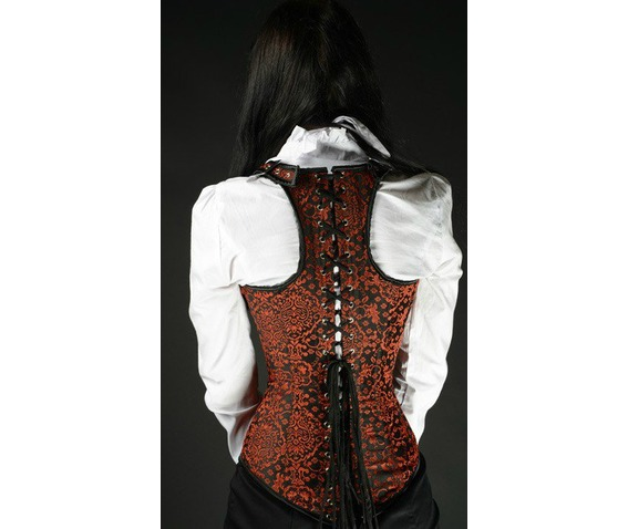 steel_boned_red_jacquard_shoulder_corset_bustiers_and_corsets_4.jpg