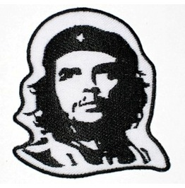 """Patch Iron """"Che Guevara"""" 3.45 Inch / 3.2 Inch Pop Rebel Outlaw Socialist"""