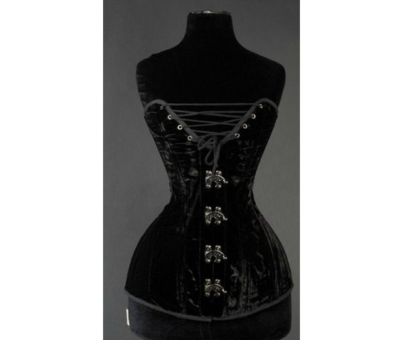 steel_boned_longline_cleavage_velvet_overbust_corset_bustiers_and_corsets_3.jpg