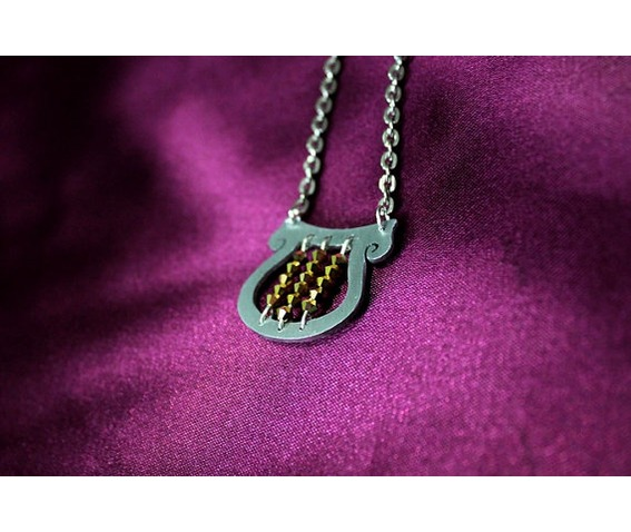 free_abstract_alluminium_quartz_crystals_harp_pendant_pendants_4.jpg