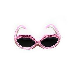 Baby Pink Swarovski® Lip Sunnies