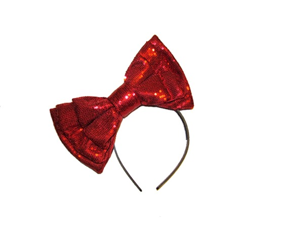 candy_red_sequin_sparkle_bow_hair_accessories_2.jpg
