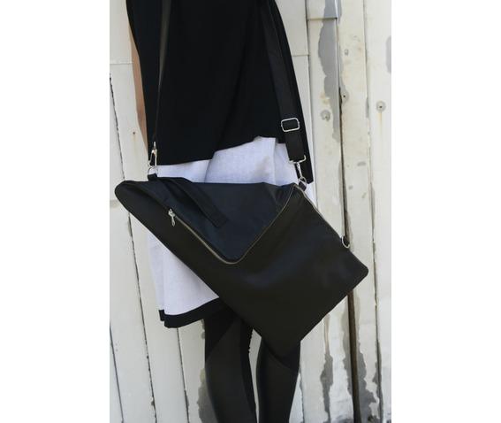 real_leather_bag_black_bag_zipper_black_handbag_casual_bag_purses_and_handbags_3.jpg