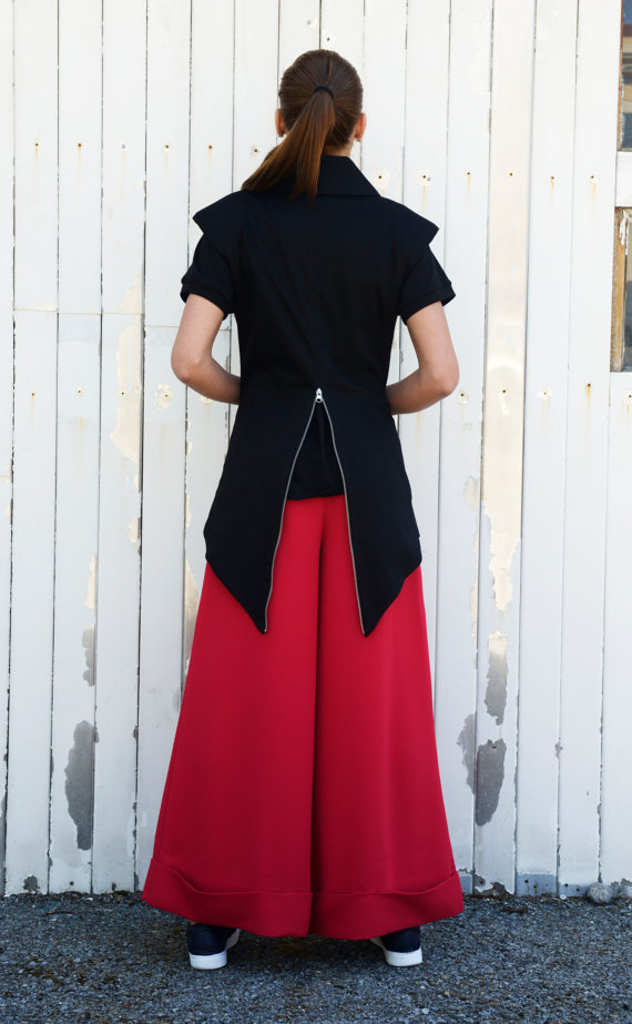 asymmetric_black_vest_black_top_shepherds_plaid_lining_vests_5.jpg