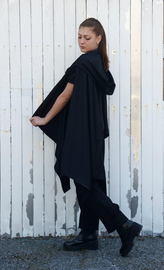 asymmetric_black_vest_women_casual_vest_hooded_vest_extravagant_vest_vests_5.jpg