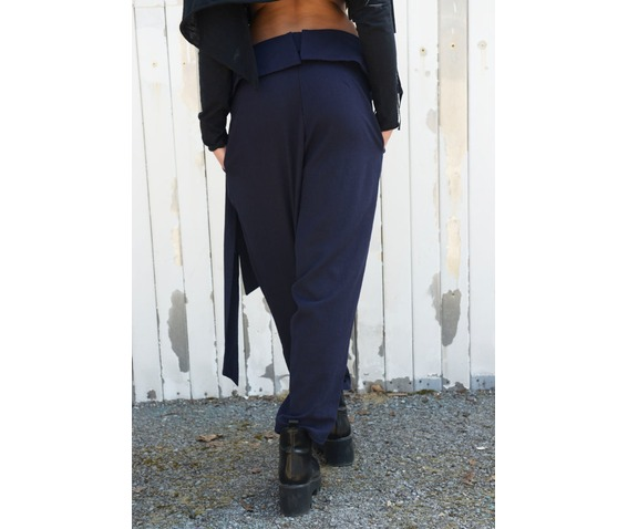 linen_dark_blue_pants_loose_trousers_casual_womens_pants_handmade_pants_pants_and_jeans_5.jpg