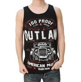 American Muscle Tank
