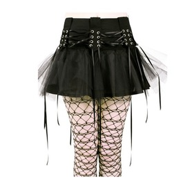 Aderlass String Mini Skirt