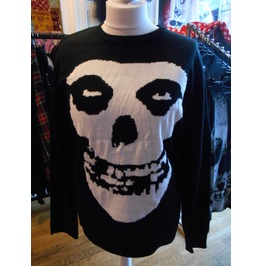 Iron Fist Misfits Jumper