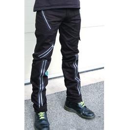Tiger London Zip Punk Pants